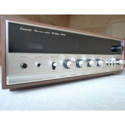 Ampli - tuner Sansui 350A SSP