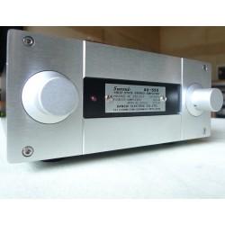 Ampli néo-vintage 555 SSP