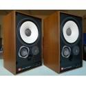 Enceintes vintage JBL 4311 Control Monitor