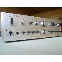 Ampli - préampli intégré vintage Denon PMA-700Z SSP