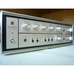 Ampli vintage National Panasonic ( Technics ) SU-3600 SSP