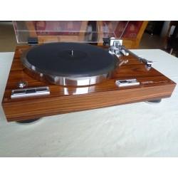 Platine vinyle Kenwood KP-770D