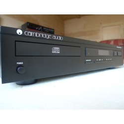 Lecteur CD hi-fi Cambridge Audio CD-6