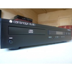Lecteur CD hifi Cambridge Audio CD-6
