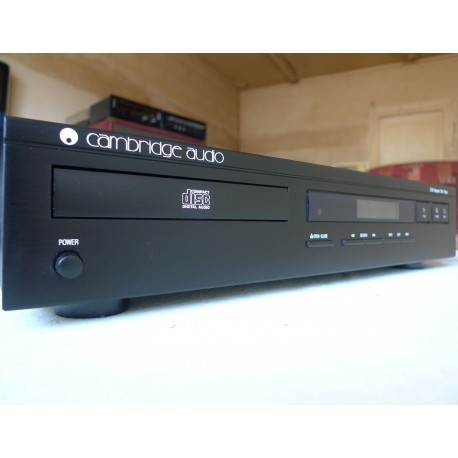 Lecteur CD hifi Cambridge Audio CD-6