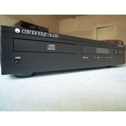 Lecteur CD audiophile Cambridge Audio CD-6