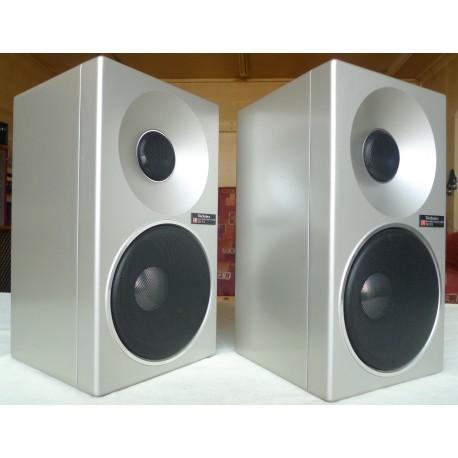 Enceintes hi-fi vintage Technics SB-F3