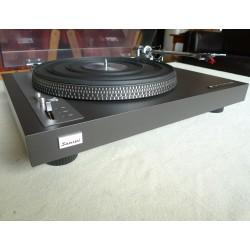 Platine vinyle direct drive Sansui SR-525