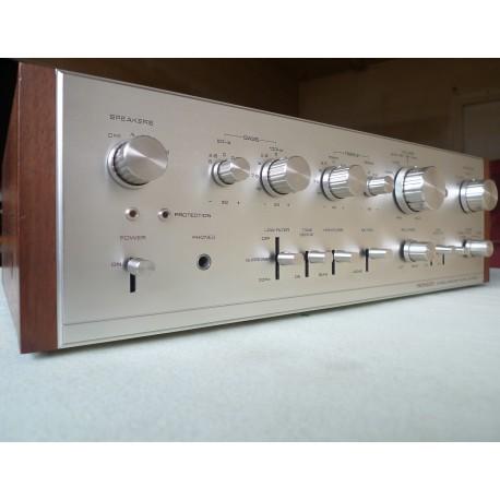 Ampli-préampli intégré vintage Pioneer SA-8100 SSP