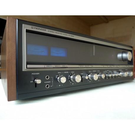 Ampli-tuner vintage Pioneer SX-9930 SSP