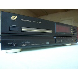 Lecteur CD audiophile Sansui CD-X711