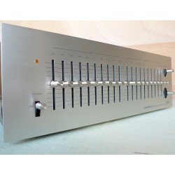 Egaliseur graphique Pioneer SG-9500 SSP