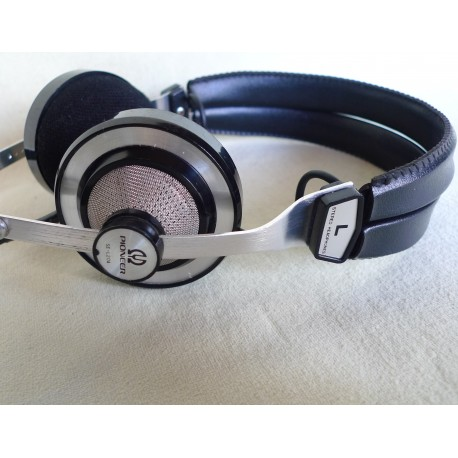 Casque d' écoute hi-fi Pioneer SE-L20A