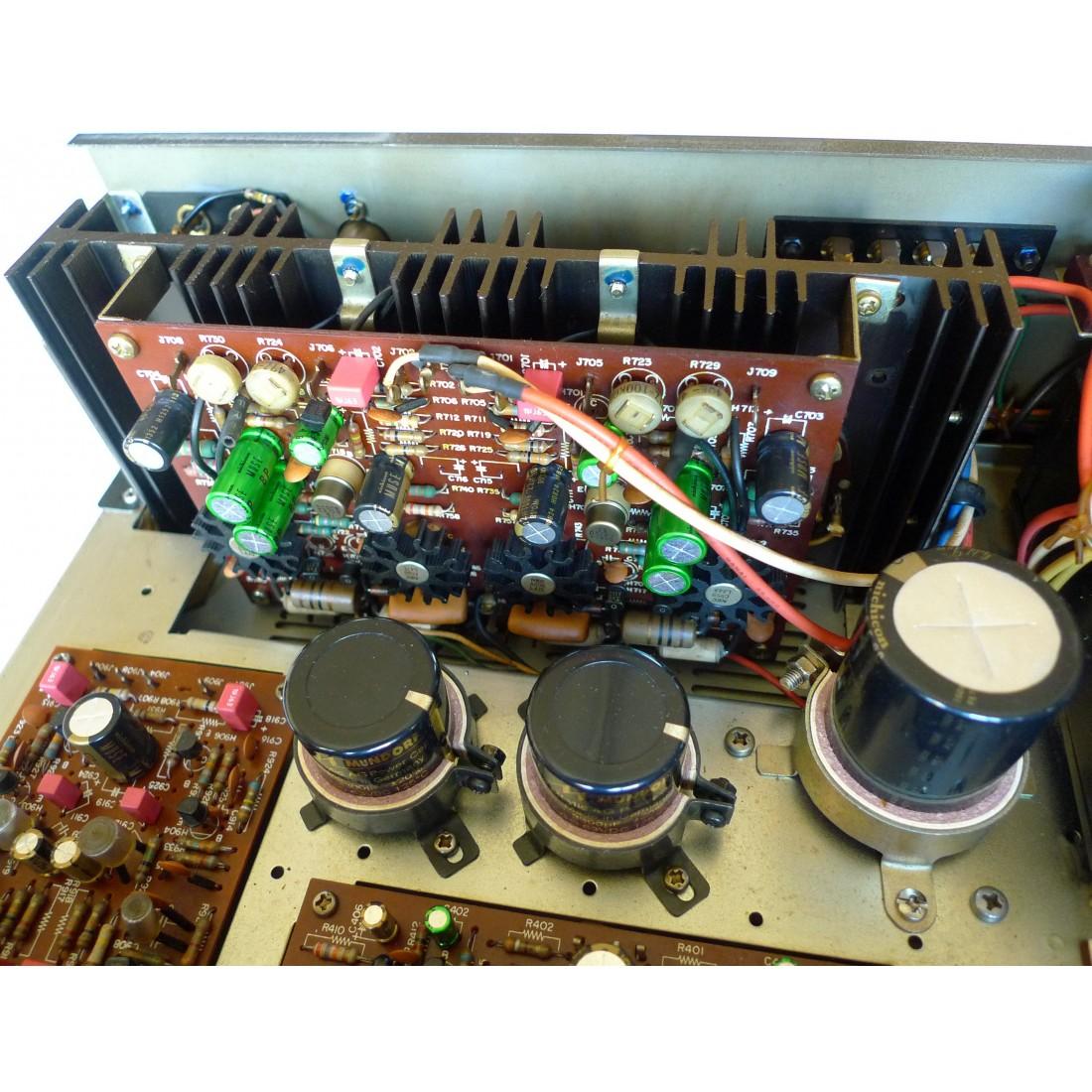 Ampli - préampli hi-fi vintage Marantz Model 1060 SSP