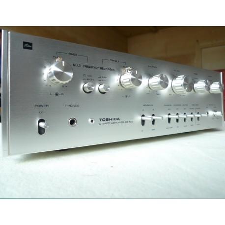 Ampli hi-fi vintage Toshiba SB-500 SSP