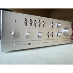 Ampli hi-fi vintage Kenwood KA-6006 SSP