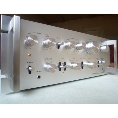 Préamplificateur Pioneer Spec1 SSP