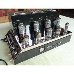Ampli à tubes vintage McIntosh MC225