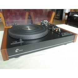 Platine vinyle Sansui SR-717