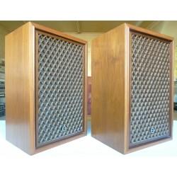 Enceintes hi-fi vintage Sansui SP-50