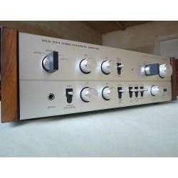 Ampli hi-fi vintage Luxman SQ-700X SSP