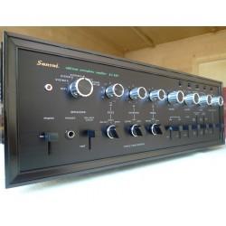 Ampli vintage Sansui AU-999 SSP