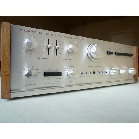 Ampli hi-fi vintage Kenwood - Trio KA-7002 SSP