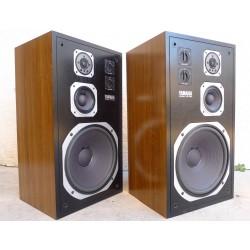 Enceintes hi-fi Yamaha NS-590