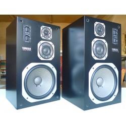Enceintes hi-fi Yamaha NS-200M
