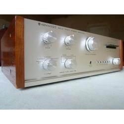 Ampli hi-fi vintage Kenwood - Trio KA-4000 SSP
