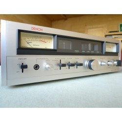 Tuner FM vintage Denon TU-500 SSP