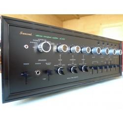 Ampli hi-fi vintage Sansui AU-999 SSP